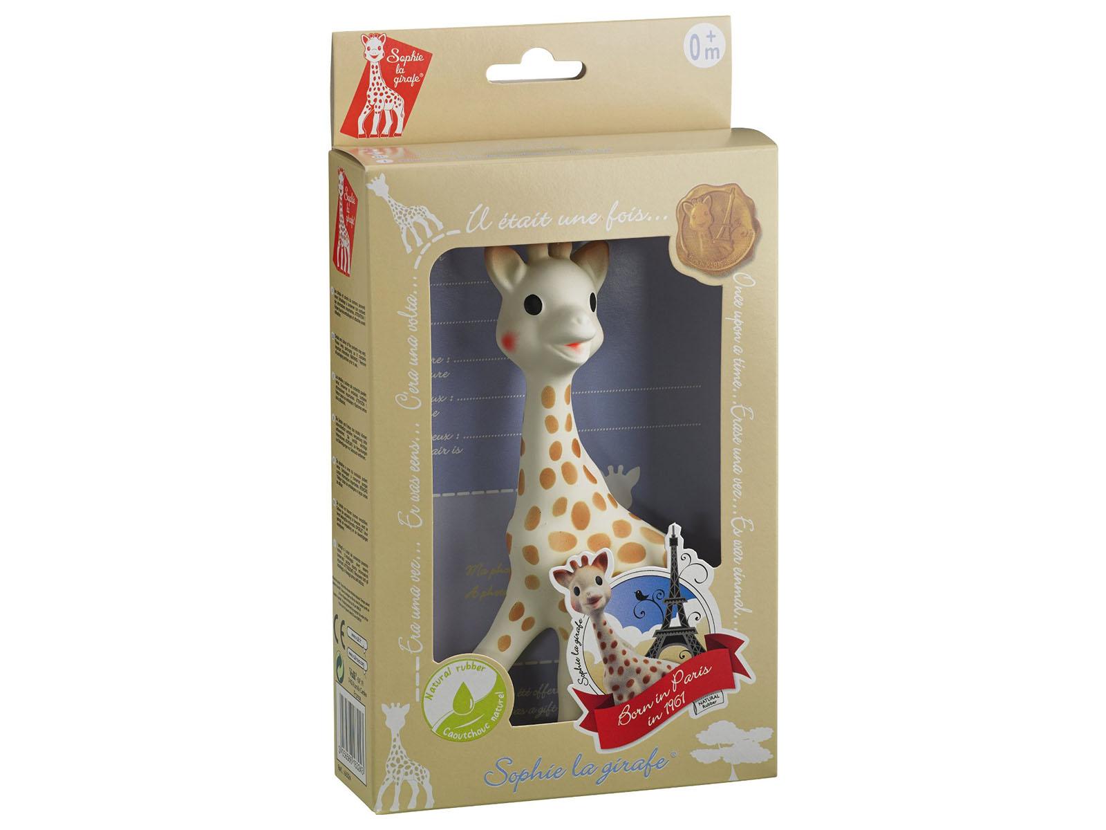 Spiel Giraffe